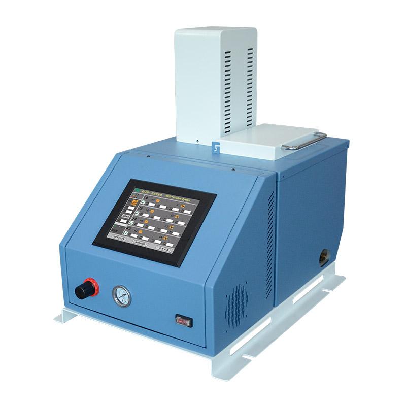 hot melt glue machine