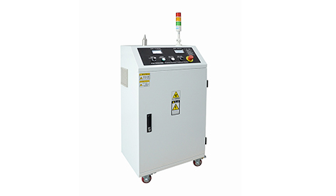Introduction of Plasma surface treatment machine